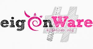 eigenWare - logo - chiaroo