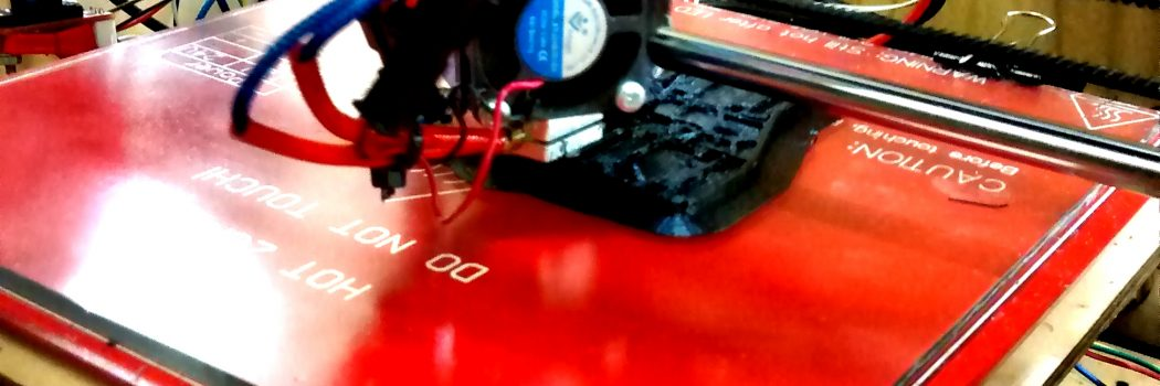 Incontri di autoformazione 3D